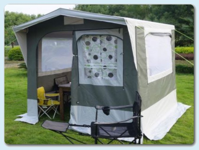 foto del camping Eurotete.com