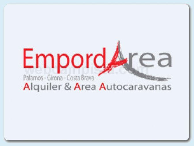 Empordarea (Palamós - Gerona)