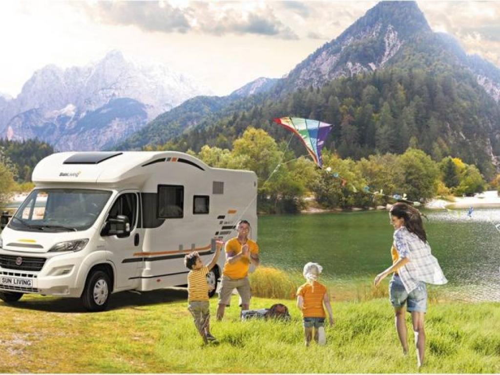 foto del camping Orsonrent