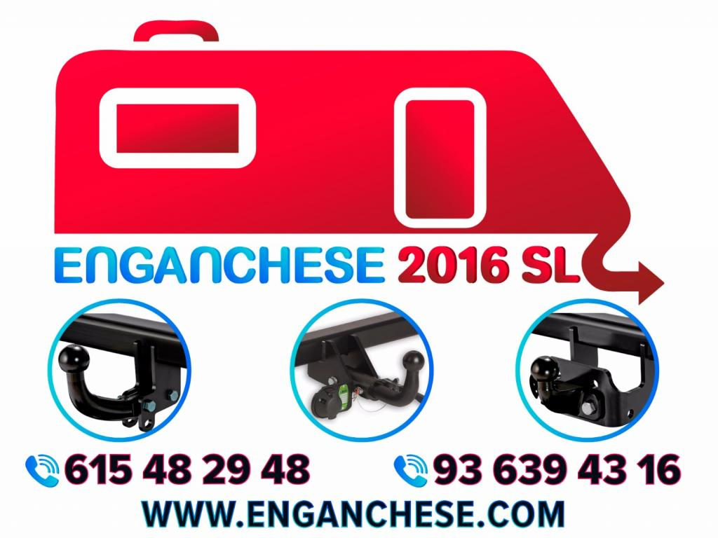 foto del camping Enganchese