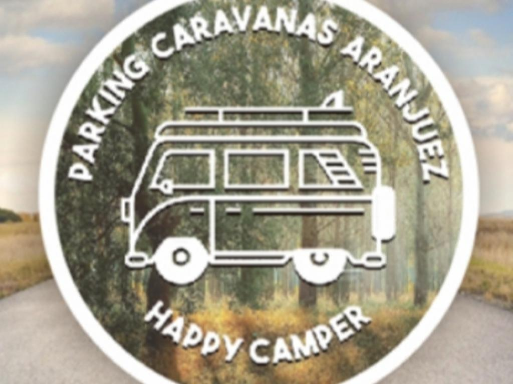 Parking Caravanas Aranjuez